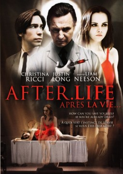 After life Affiche