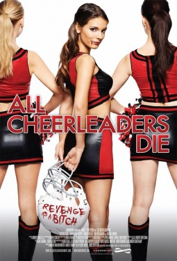 All cheerleaders die Affiche