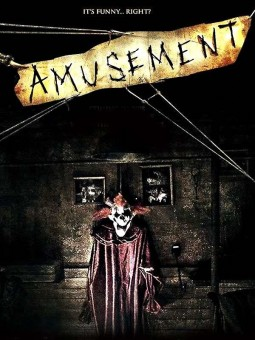 Amusement Affiche