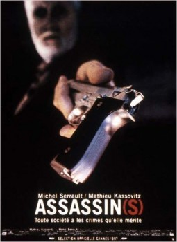 Assassin(s) Affiche