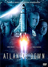 Atlantis Down Affiche