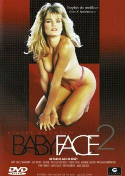 Baby Face 2 Affiche