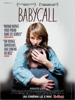 Babycall Affiche