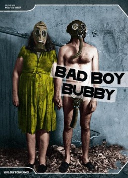 Bad Boy Bubby Affiche