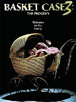 Basket case 3 Affiche
