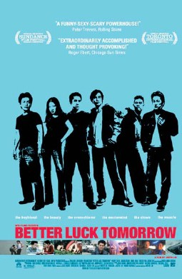 Better Luck Tomorrow Affiche