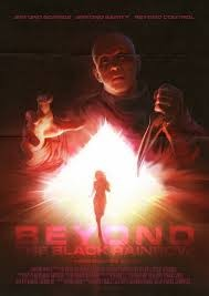 Beyond The Black Rainbow Affiche