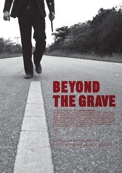 Beyond the Grave Affiche