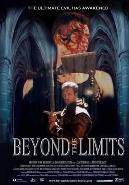 Beyond The Limits Affiche