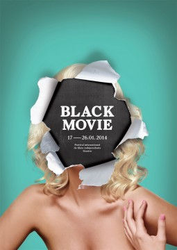 Black Movie 2014 Affiche