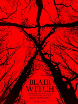Blair Witch Affiche