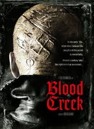 Blood Creek Affiche