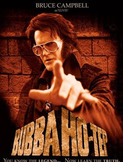 Bubba Ho-Tep Affiche