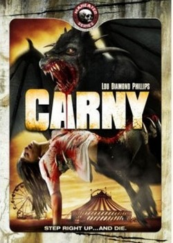 Carny Affiche