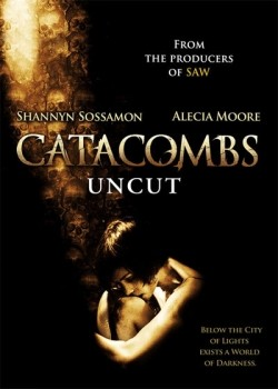 Catacombs Affiche