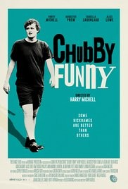 Chubby Funny Affiche