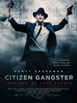 Citizen Gangster Affiche