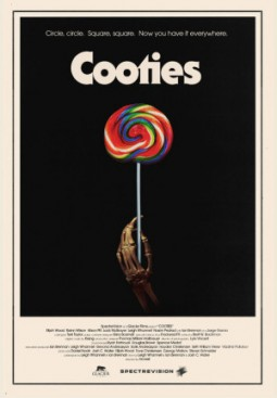 Cooties Affiche