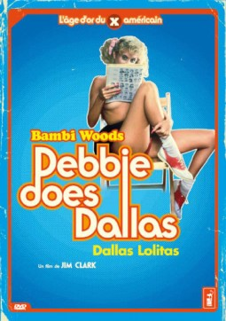 Debbie does Dallas Affiche