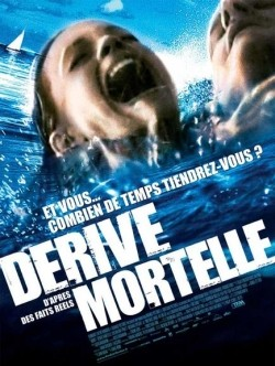 Dérive mortelle - Open Water 2 Affiche