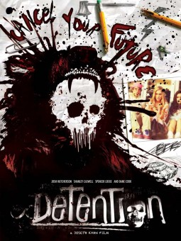 Detention Affiche