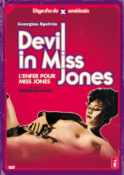 Devil In Miss Jones Affiche