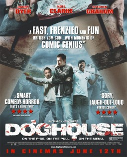 Doghouse Affiche