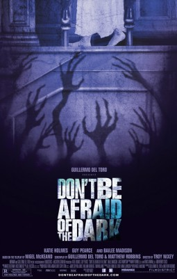 Don't Be Afraid Of The Dark Affiche