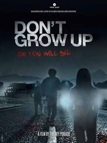 Don't Grow Up Affiche