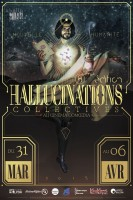 Hallucinations Collectives 2015