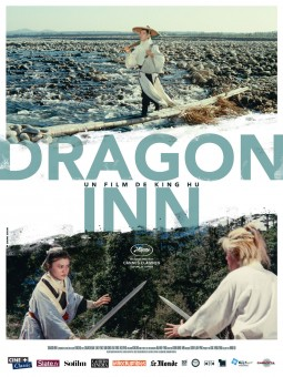 Dragon Inn Affiche