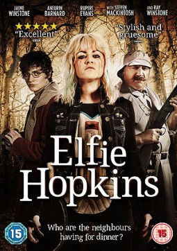 Elfie Hopkins Affiche