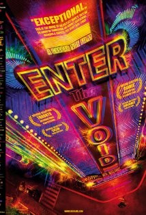 Enter the Void Affiche