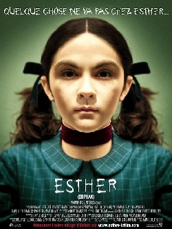 Esther Affiche