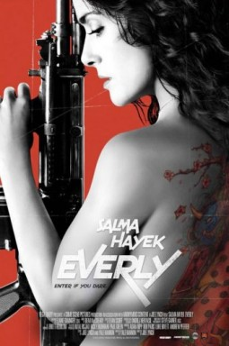 Everly Affiche
