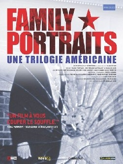 Family Portraits Affiche