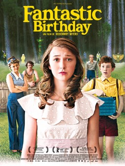 Fantastic Birthday Affiche