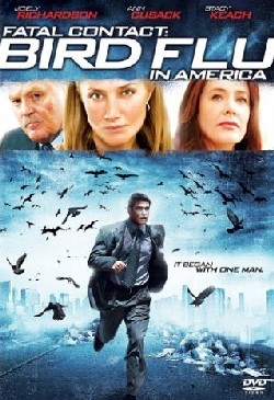 Fatal Contact: Bird Flu in America Affiche