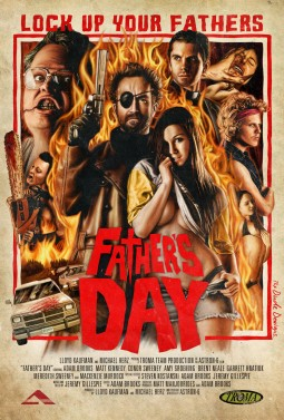 Father's Day Affiche