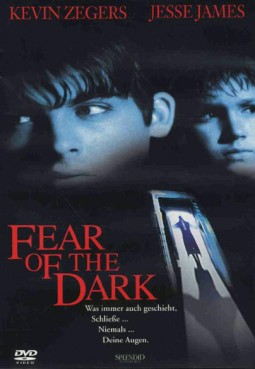Fear of the Dark Affiche