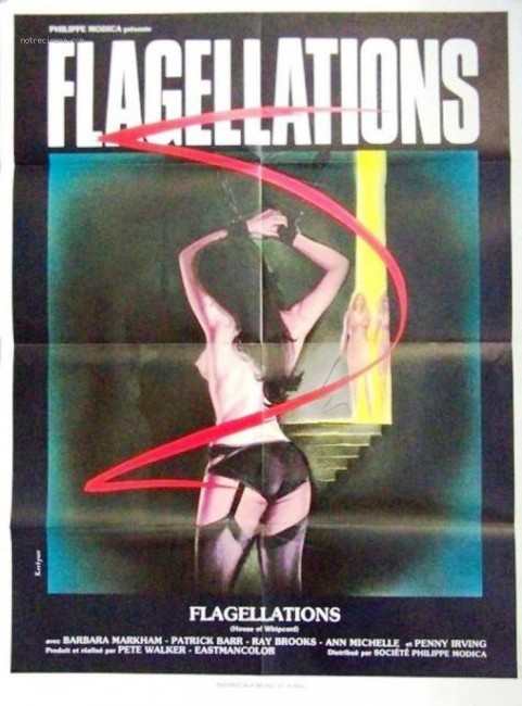 Flagellations Affiche