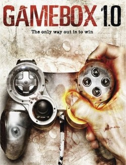 Gamebox 1.0 Affiche