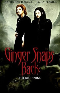 Ginger Snaps 3 Affiche