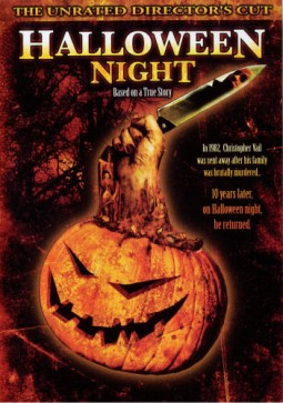 Halloween Night Affiche