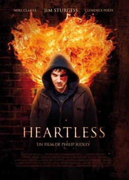 Heartless Affiche