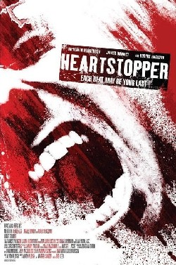 Heartstopper Affiche