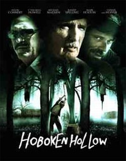 Hoboken Hollow Affiche