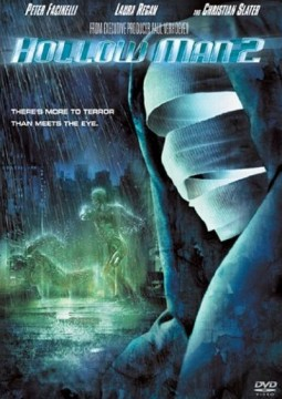 Hollow Man 2 Affiche