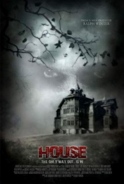 House Affiche