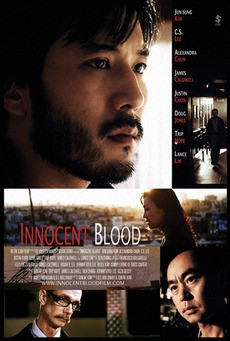 Innocent Blood Affiche